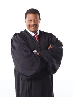 Judge Greg Mathis