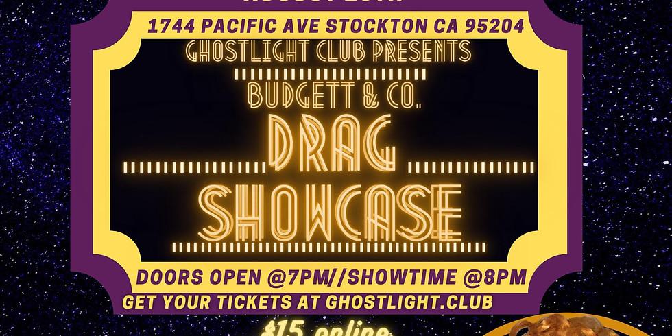 Drag Showcase