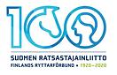 100anni_federazione finlandese sport equ