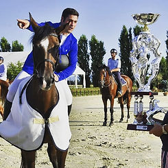 Giulio Di Renzo vince il Memorial Lorenzo Attili