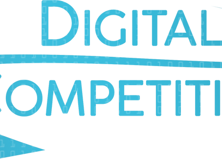 Welcome to digital competition