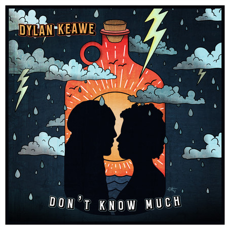 New Single 'Don't Know Much' releases 10/1/2021