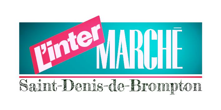 InterMarché Saint-Denis-de-Brompton
