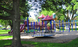 Park equipment