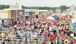 Main Street Alumni Celebration