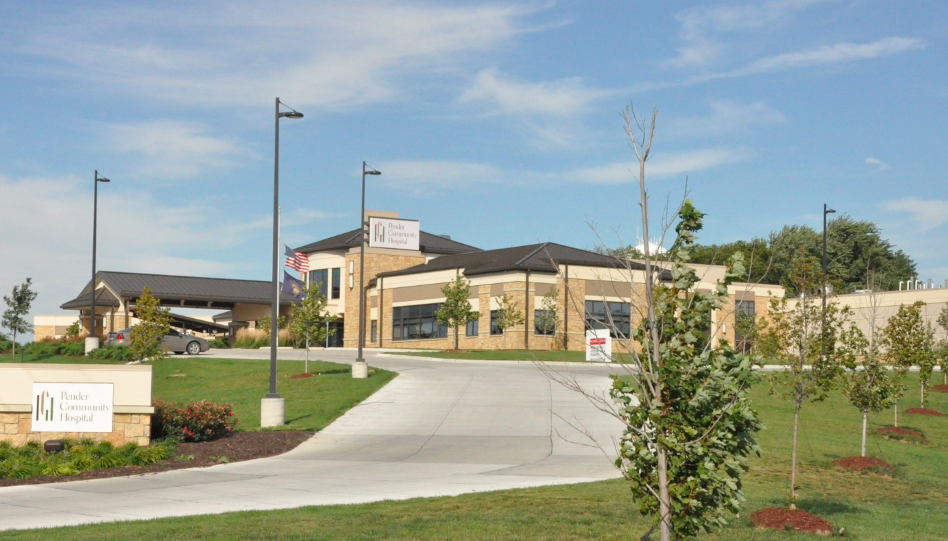 Pender Community Hospital
