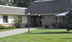 Legacy Garden's Main Entry