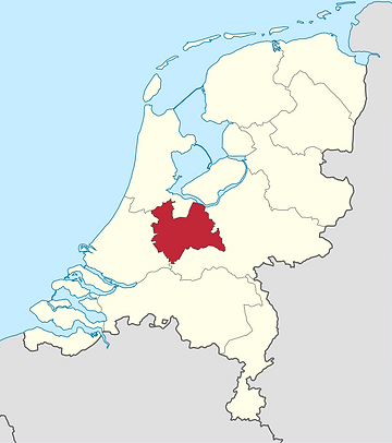 Werken in omgeving Utrecht