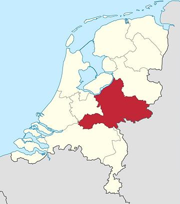 Werken in omgeving Gelderland