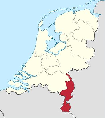Werken in omgeving Limburg