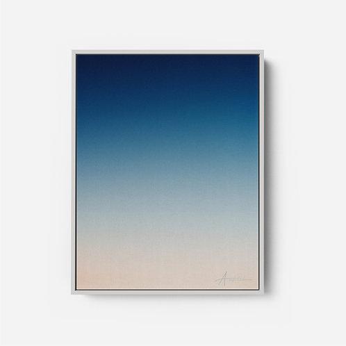 Solstício / Obra Azul em nude