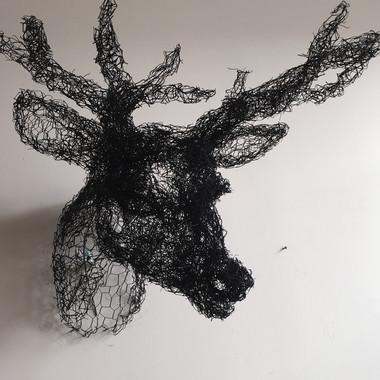 Dark Stag, 2016