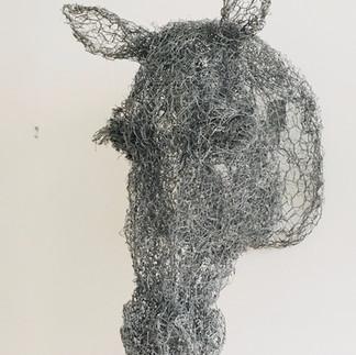 Silver Horse, 2015
