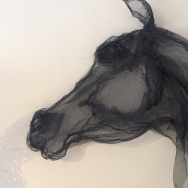 Wire Drawing, 2014