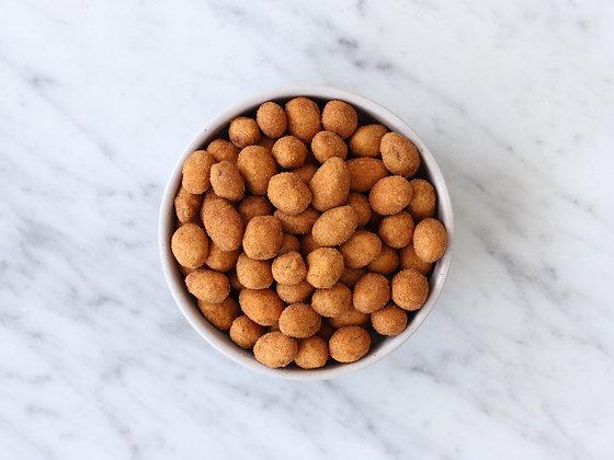 Wingnuts - Cajun 250g