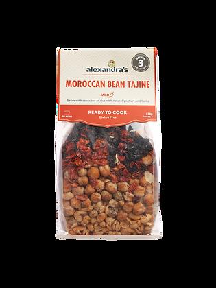 Moroccan Bean Tajine