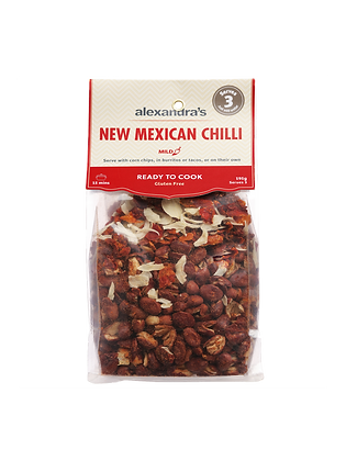 New Mexican Chilli
