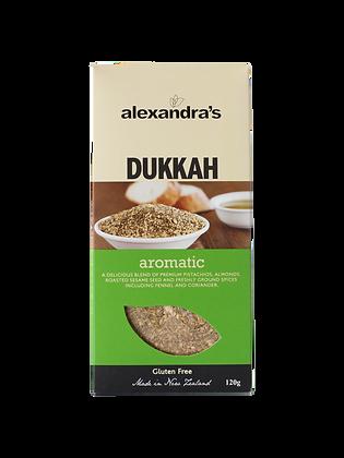 Dukkah Aromatic