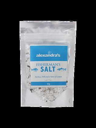 Fisherman's Salt