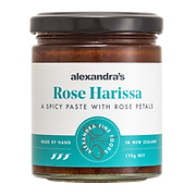 Rose Harissa Paste