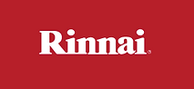 We service Rinnai products