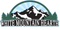 We service White Mountain Hearth products