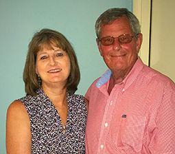 Jo and John Morris, Morris Propane Florida