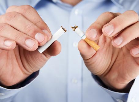 Still Smoking? Coronavirus Is One More Reason to Quit