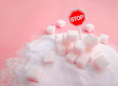 5 Tips to Stop Singing the Sugar Blues