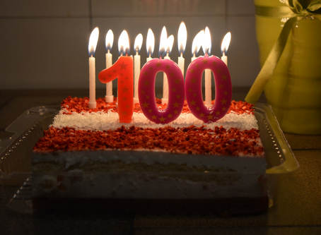 How to Live to 100: Exercise (And A Few More Tips)