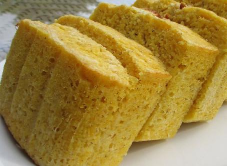 Healthy Recipe: Comfort Cornbread