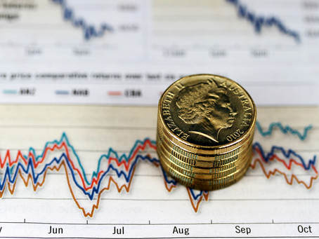 Australian Dollar Rallies from a Surge in Commodity Prices- December 2020