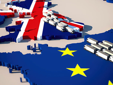 Brexit is finally here – What's next? - January 2021