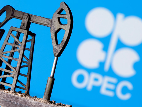 OPEC+ disagreements spell a slippery slope for oil prices- July 2021