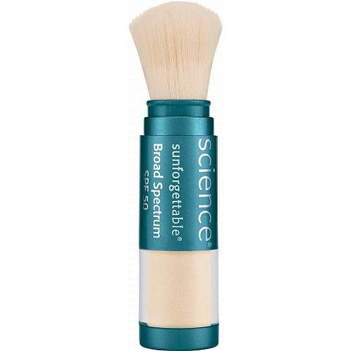 Sunforgettable® Brush-on Sunscreen SPF 50