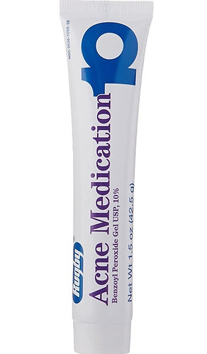 """Acne Spot Treatment"" Benzoyl Peroxide 10%"