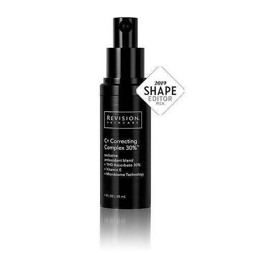 C+ Correcting Complex 30%™ exclusive antioxidant blend