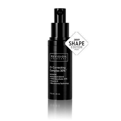 C+ Correcting Complex 30%™ exclusive antioxidant blend
