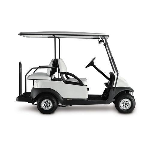Golfwagerl 4-Sitzer