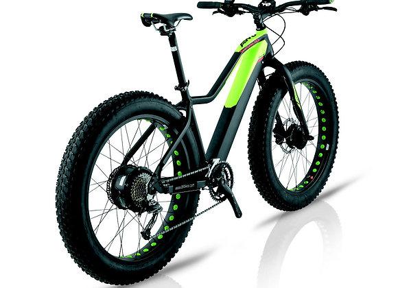 BH Bikes Bigfoot Pro ALLRAD