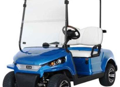Elektro Golfcart