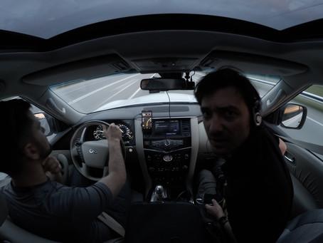 Кейс: промо видео Miramir.com