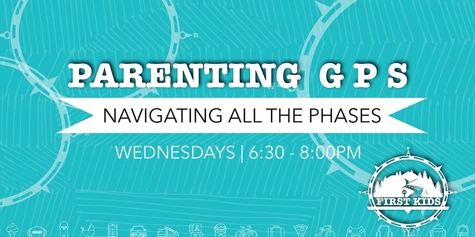 Parenting GPS | Wednesday Nights