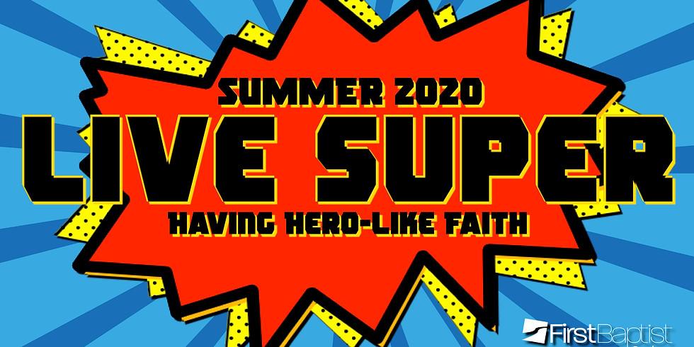 Kid Week 2020