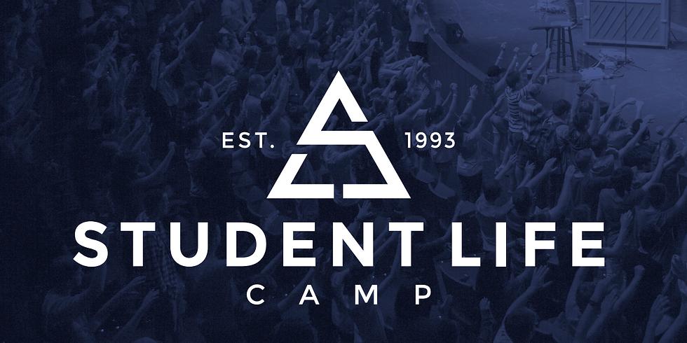 Student Life Camp 2020