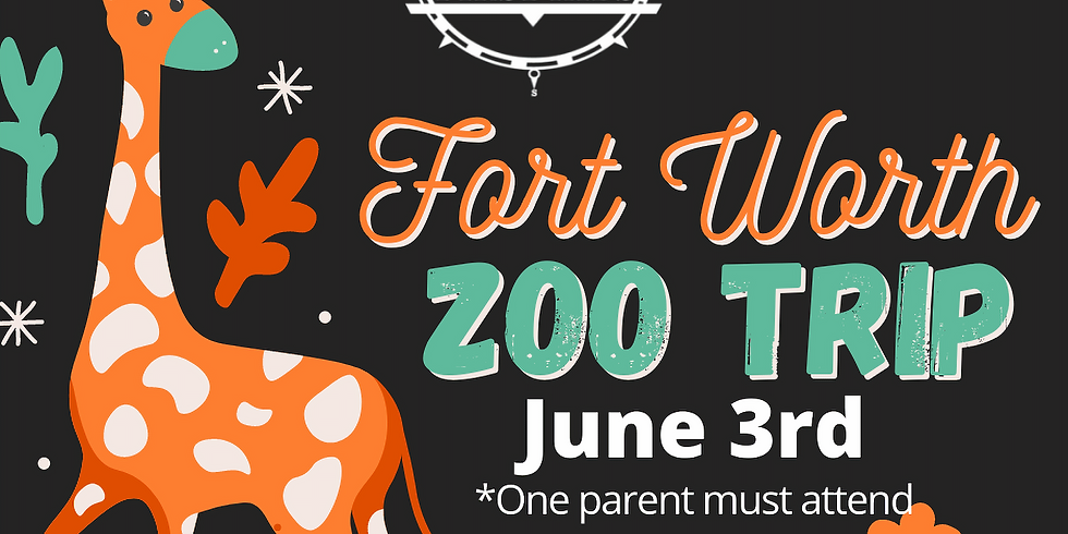 First Kids Family Zoo Trip