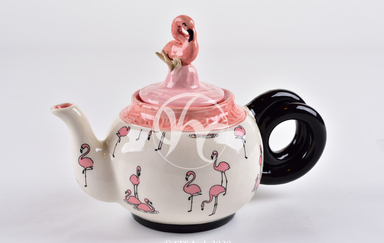 Flamingo Teapot.JPG