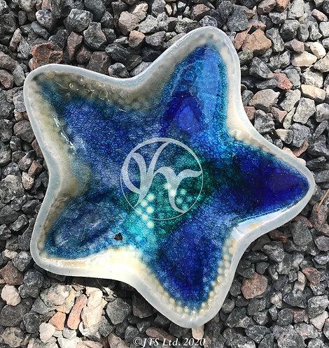 JTSL Starfish plate / ashtray