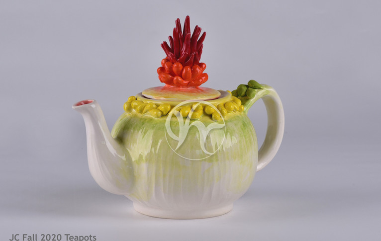 Hotty Red Coral Teapot.JPG