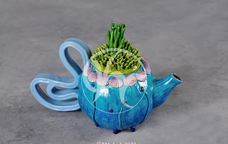 Whimsical Nautical teapot 2018.JPG